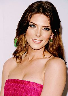 Ashley Greene attended the Global Green USA's 11th Annual Pre-Oscar Party (Feb. 26th)