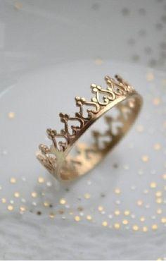Crown of Love.  ♡