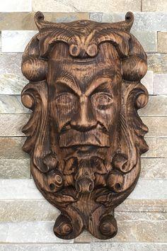 Bacchus - Gravure 3D en bois Garage Atelier, Bacchus, Lion Sculpture, Creations, Statue, 3d, Photo Galleries, Sculptures, Sculpture