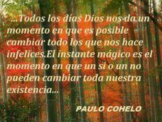 Paulo cohelo... love this author