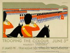 Poster 1983/4/9045 - Poster and Artwork collection online from the London Transport Museum