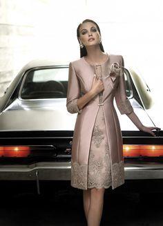 :: CARLA RUIZ ::   Элегантные платья