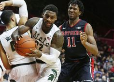 Rutgers Scarlet Knights at Michigan State Spartans, Basketball Sports Betting Preview, Odds & Predictions