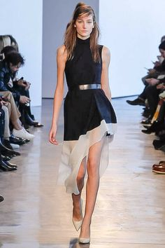 Theory Fall 2014 RTW - Review - Fashion Week - Runway, Fashion Shows and Collections - Vogue