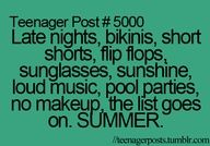 SUMMERRRR!!!