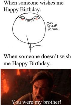 126 Best Rude Birthday Wishes ☆ images in 2015 | Gifts, Happy