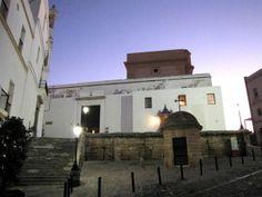Iglesia Santa Cruz (Catedral Vieja)