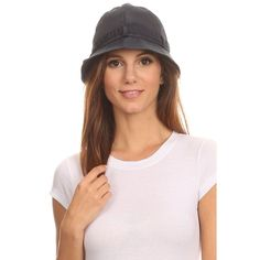 Chic cloche hat for women that is lightweight and packable, adding an elegant touch on a rainy day. Water resistant close fitting hat, with a brim and mesh lini