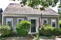 Quintessential Cape Cod home in Harwich