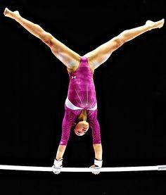 the female form when associated with sport and fitness Gymnastics Tricks, Gymnastics Quotes, Gymnastics Posters, Gymnastics Pictures, Sport Gymnastics, Olympic Gymnastics, Olympic Sports, Gymnastics Leotards, Gymnastics Problems