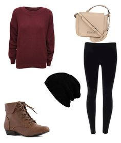 """""""Just the beginning of fall"""" by ella-marshall09 ❤ liked on Polyvore featuring WearAll, Kenneth Cole, women's clothing, women's fashion, women, female, woman, misses and juniors"""