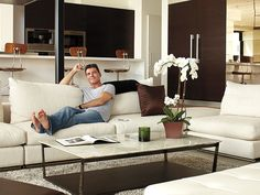 """Hollywood at Home: Inside Stars' Favorite Rooms 
