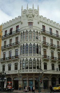 Casa Suay, València - Revista CheCheChe
