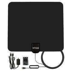 Amplified TV Antenna Indoor