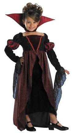 c045ab74532eaf Child Princess Vampira 7-8. Scary CostumesBoy CostumesPrincess  CostumesHalloween CostumesGirls Vampire CostumeVampire ...