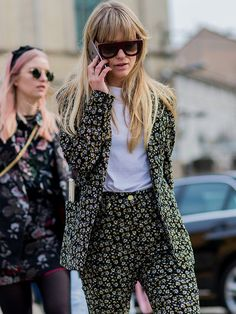 Top hottest prints that would rock your spring