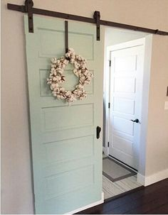 Image result for laundry room door with window barn