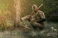 Deep South Shoot #BrandonCawood #BrandonCawoodPhotography #2Amendment #Hunting #DuckHunting #Guns #GunPorn