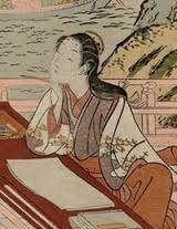 Murasaki Shikibu (978-1014) En el lejano Japón del siglo X, una mujer de noble familia pero triste vida llegó a brillar con luz propia en el mundo de la literatura. Murasaki Shikibu supo aprovechar la cultura que le brindó su padre y en medio de una existencia de constantes pérdidas consiguió introducirse en la corte imperial y escribir una de las obras cumbre de las letras japonesas