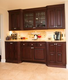 Moore Project   Kitchen Frameless   Haynes Cabinet Company