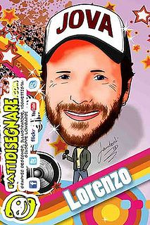 #jovanotti #lorenzojovanotti #jova #giuseppelombardi #fattidisegnare