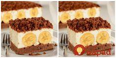 Výborný koláčik z hrnčeka - ak máte radi krtkovu tortu, toto si určite zamilujete. Pre mňa je to najlepší koláčik na svete! Nutella, Tiramisu, Food And Drink, Yummy Food, Chocolate, Cooking, Cake, Ethnic Recipes, Sweet