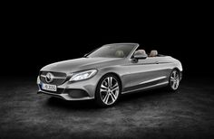 2017 Mercedes-Benz C-Class Cabriolet engine will be capable of generating the maximum power of 241 horsepower and a maximum torque of 273. Price for both...