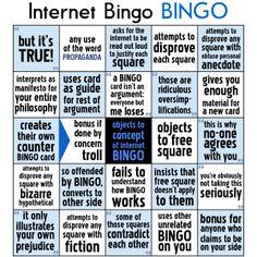 Internet bingo BINGO