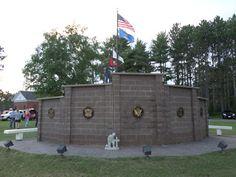 Beautiful Travel :): Camp Ojibwa - Dzień Niepodległości w USA