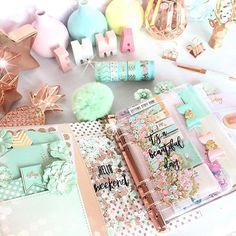 #Repost @heartsbyemma ・・・ I really didn't need another planner!  ...but I couldn't resist...and I'm glad I caved as its beautiful!! I have no idea what I'm going to use it for yet so any suggestions would be greatly appreciated!! ☺️ Have a super Saturday my friends  ✨ ✨ #myprimaplanner #itsabeautifulday #prima #mint #rosegold #helloweekend #sopretty #plannerlove #planneraddict #plannercommunity #planneruk #etsyseller #floral #flowers #sequins #watercolour #quotes #enabler #workspace ...