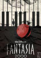 Disney Classics 38 Fantasia 2000 by Hyung86