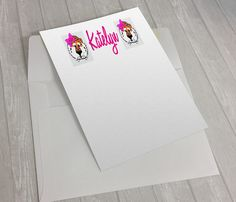 kids birthday party thank you elephant custom and personalized