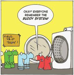 Sock It To Em!