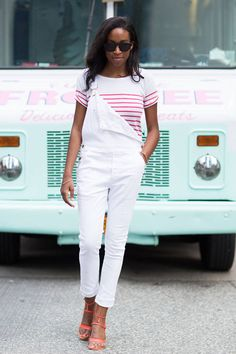 How to Wear: The Breton Stripe