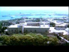 Nena Venetsanou: In the Aegean islands - Μεσ' στου Αιγαίου τα νησιά - YouTube