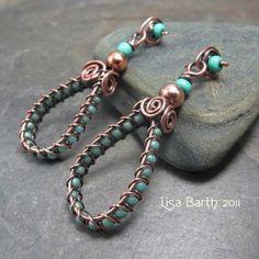 Beginner Lesson Prototype Design   JewelryLessons.com