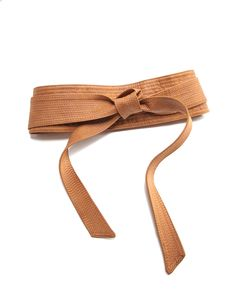 A girly-girl belt that will go with a plain jane white dress or a sexy black one. Find it at @TheLimited for $34.90