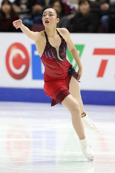 スケートカナダ・初日(男女ペアSP、アイスダンスSD)|フォトギャラリー|フィギュアスケート|スポーツナビ