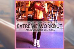 An awesome week workout timetable, great for getting your heart rate up, burning some fat and building toned muscle! Read the post for full exercises.