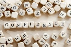 "Put the ""I"" in confidence! – Kayla Itsines"