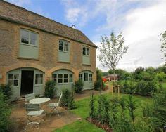 The Apple Store, Daylesford- Self Catering Holiday Cottages In The Cotswolds - Manor Cottages