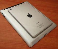 Bem-vindos iPad Mini e Windows 8