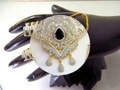 Costume American Diamond Jewelry, Wholesale American Diamond Jewellery - http://www.wholesalejewelrycatalog.org/uncategorized/costume-american-diamond-jewelry-wholesale-american-diamond-jewellery/