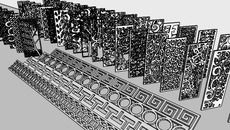 Random Accessories - 3D Warehouse