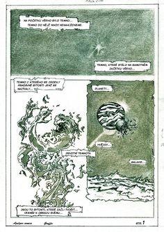 comics 2012
