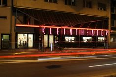 Kleintheater Luzern - Luzern