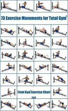 pilates power gym exercises examples  total trainer