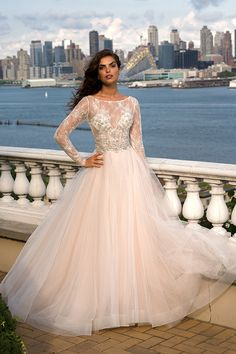 Top 10 Eve of Milady Ball Gowns
