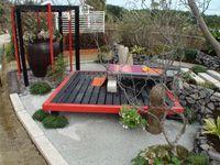 目的のある庭 | 庭の写真館