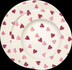 This but tiny red hearts. Emma Bridgewater heart plate | eBay UK | eBay.co.uk
